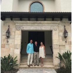 Dr. & Mrs. Paul Asdourain