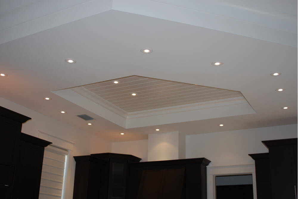 Luxury Ceiling Lighting